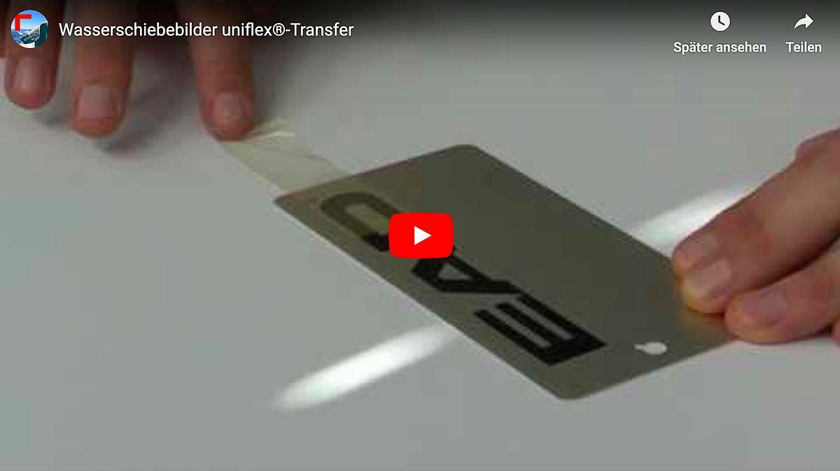 Teaser Video uniflex